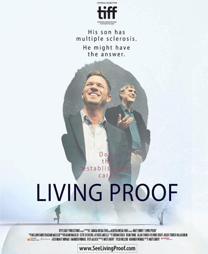 Living Proof Movie Matt Embry